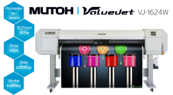 Mutoh ValueJet 1624W