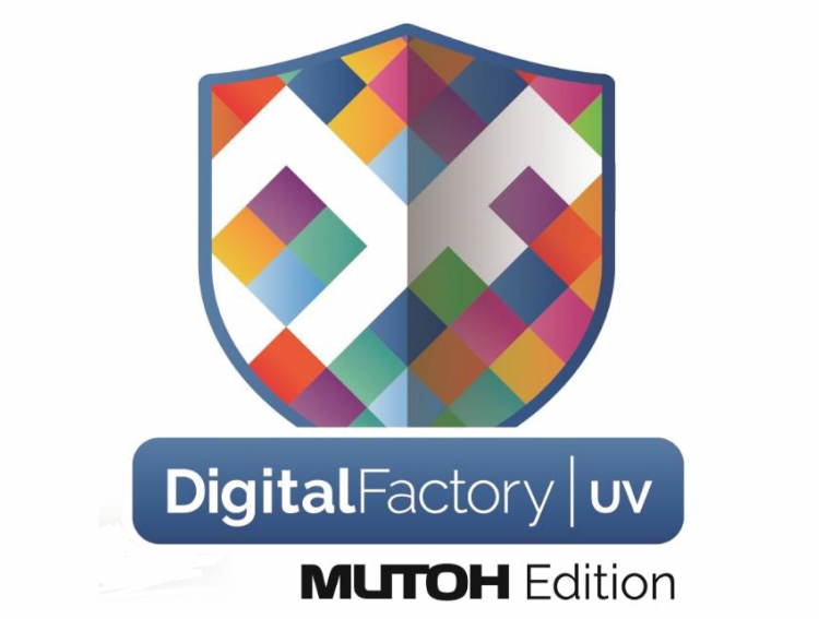 Digital Factory UV Mutoh Edition