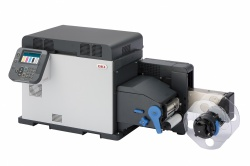 OKI Pro10x0 Label Printer
